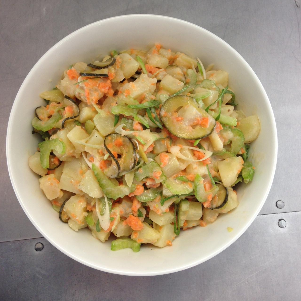 Carlo cocina videos cnn chile - Ensalada de apio y zanahoria ...